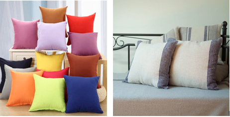 Cushions/Cushion covers Image