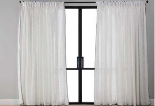 Sheer Curtains Image